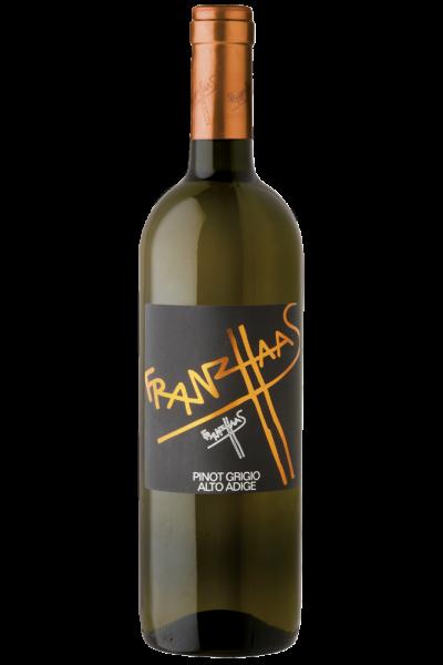 Alto Adige DOC Pinot Grigio 2015 Franz Haas
