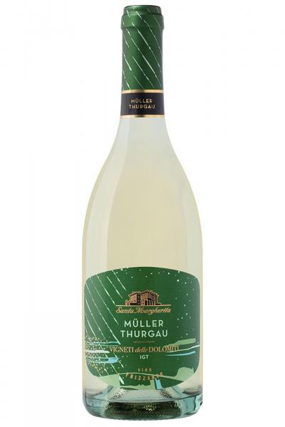 Müller Thurgau Frizzante 2016 Santa Margherita