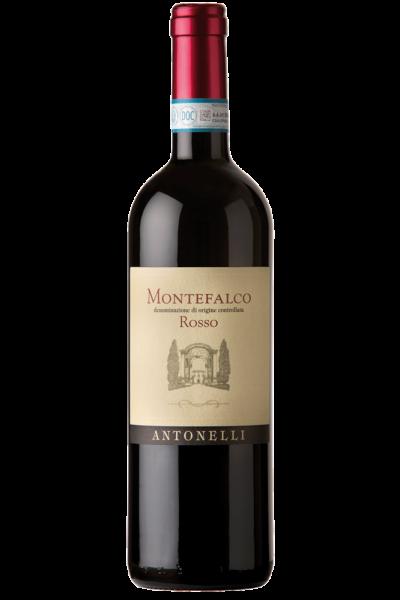 Montefalco Rosso DOC 2013 Antonelli