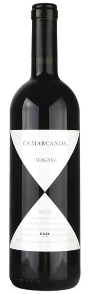 Magari Ca Marcanda 2014 Gaja