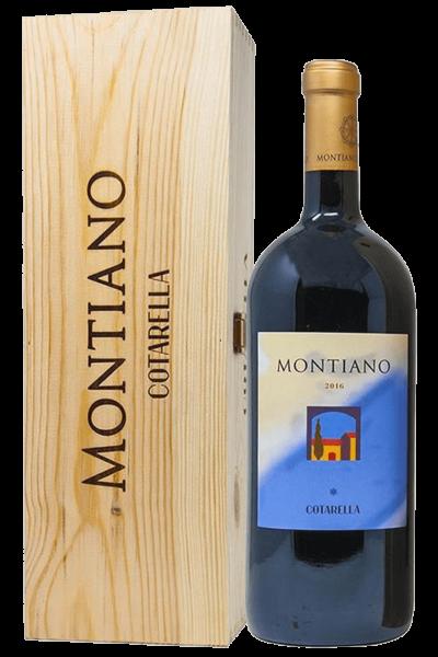 Montiano 2016 Cotarella (Magnum)