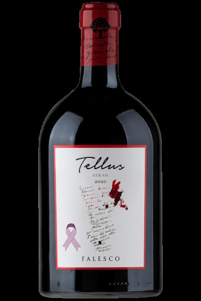 Tellus 2014 Falesco (Magnum)