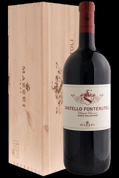 Chianti Classico DOCG Castello Fonterutoli 2013 Mazzei (Magnum)