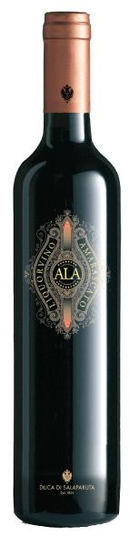 Ala Antico Liquorvino Amarascato Duca Di Salaparuta