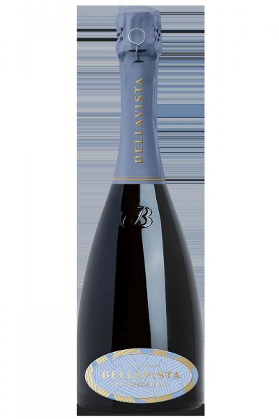 Franciacorta DOCG Gran Cuvée Pas Operé 2015 Bellavista