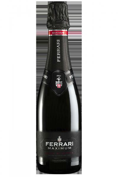 Trento DOC Maximum Brut Ferrari 375ml