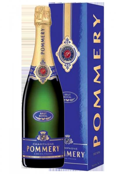 Pommery Brut Royal 75cl (Astucciato)