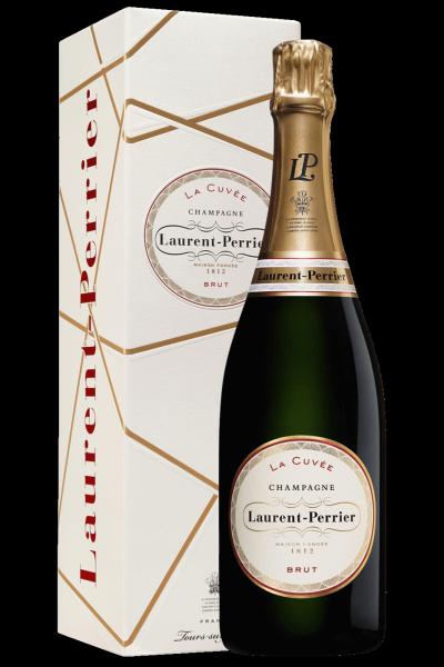 Laurent-Perrier Brut (Astucciato) 75cl