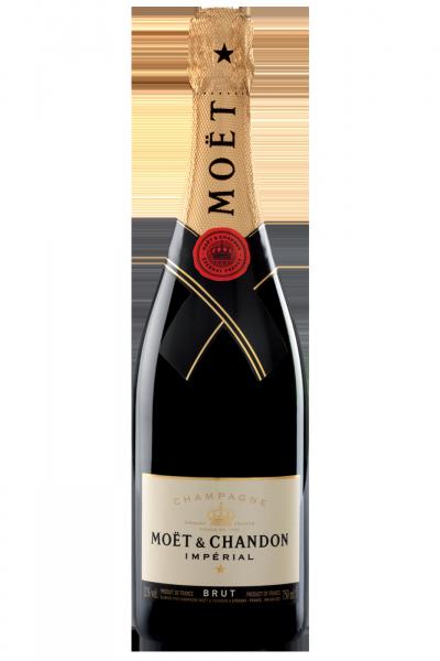Moët & Chandon Brut Impérial 75cl (Astucciato)