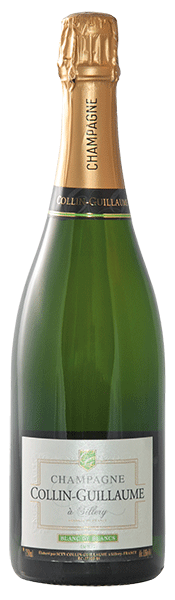 Blanc De Blancs Collin-Guillaume 75cl