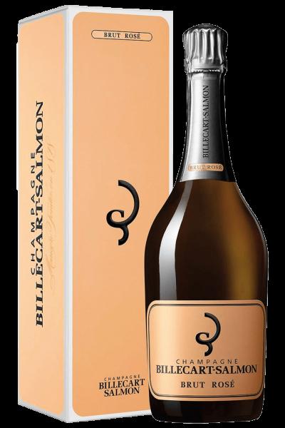 Brut Rosé Billecart-Salmon 75cl (Astucciato)