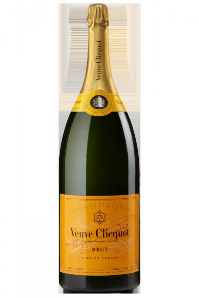 Brut Veuve Clicquot Ponsardin (Salmanazar)