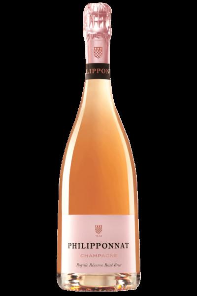 Réserve Royale Rosè Brut Philipponnat 75cl