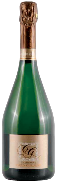 Brut 2008 Collin-Guillaume 75cl