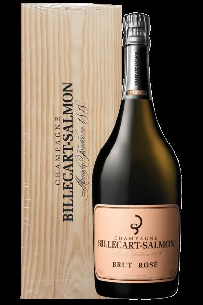 Brut Rosè Billecart-Salmon (Magnum)