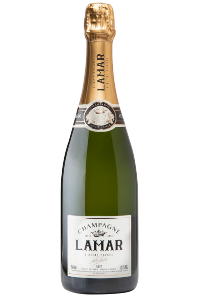 Brut Louis Lamar 75cl