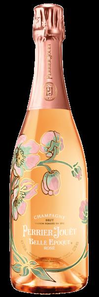 Belle Epoque Rosé Brut 2002 Perrier-Joüet 75cl (Astucciato)