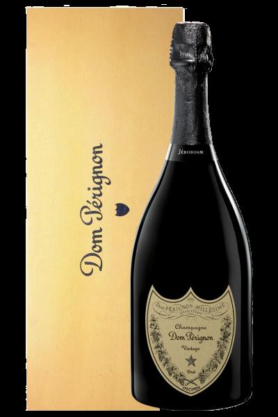 Dom Pérignon Vintage Brut 2003 Moët & Chandon (Jéroboam)