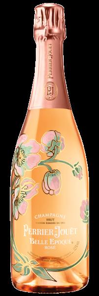 Belle Epoque Rosé Brut 2004 Perrier-Joüet (Magnum)