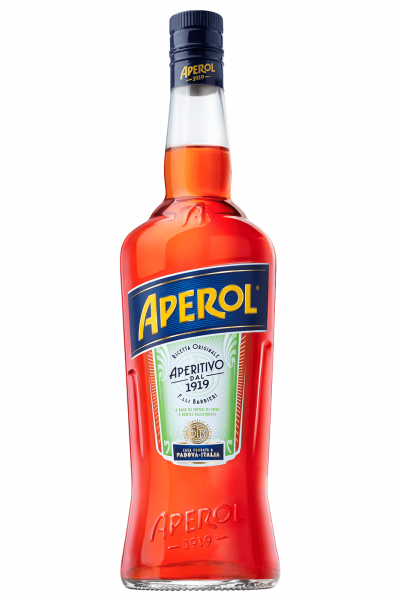 Aperitivo Aperol 1Litro
