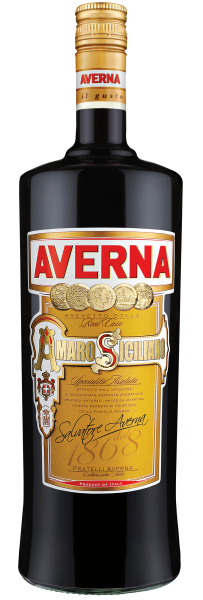 Amaro Averna 1,5 Litri
