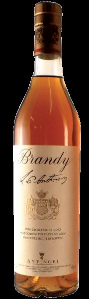 Brandy Antinori 70cl