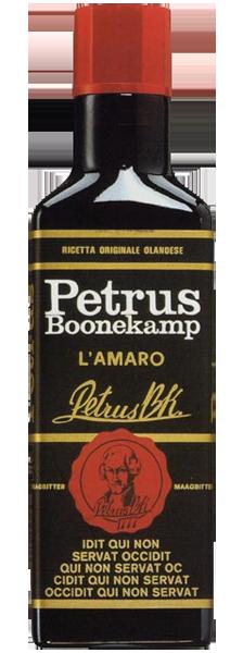 Amaro Petrus Boonekamp 70cl