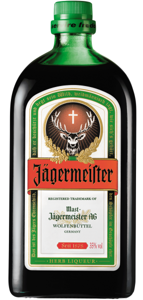 Amaro Jägermeister 1,5 Litri