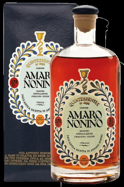 Amaro Quintessentia Nonino 70cl