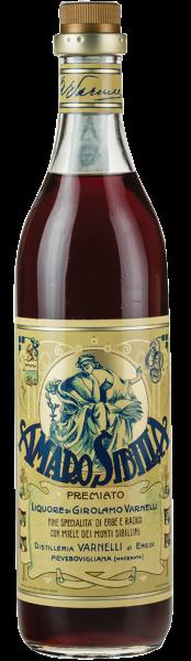 Amaro Sibilla Distilleria Varnelli 70cl