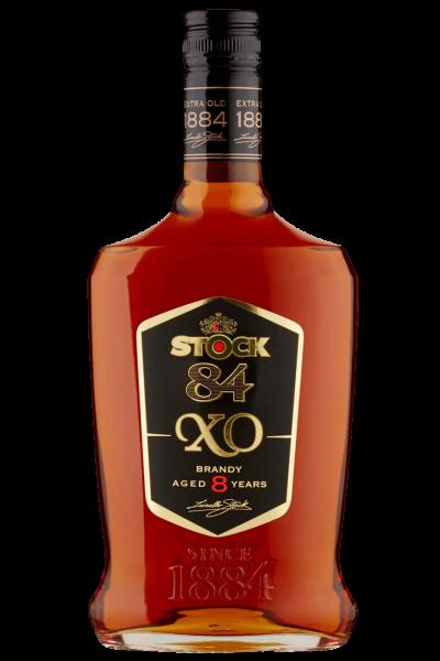 Brandy Stock 84 Riserva Invecchiata 70cl