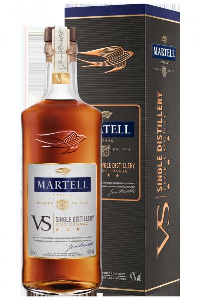 Cognac V.S. Martell 70cl