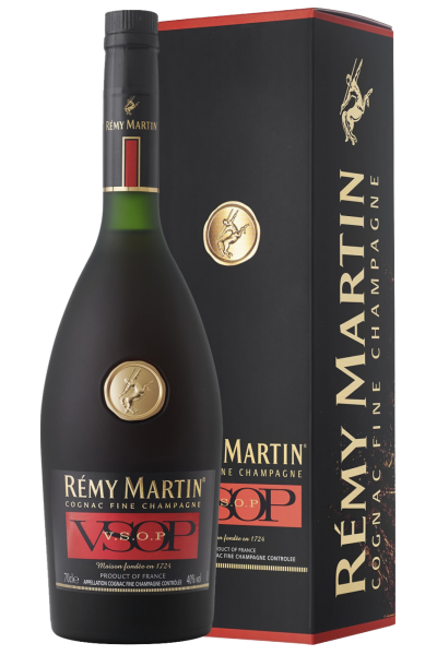 Cognac Rémy Martin V.S.O.P. 70cl (Astucciato)