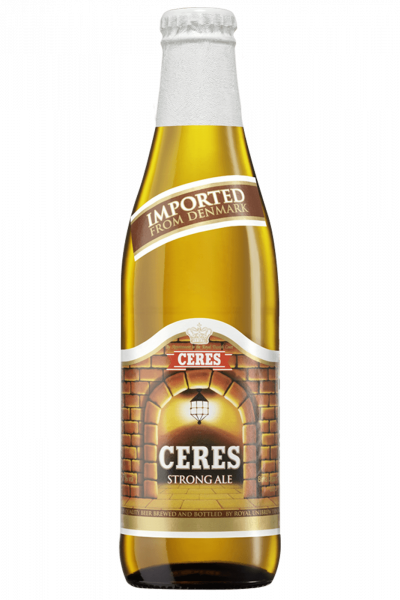 Ceres Strong Ale 33cl