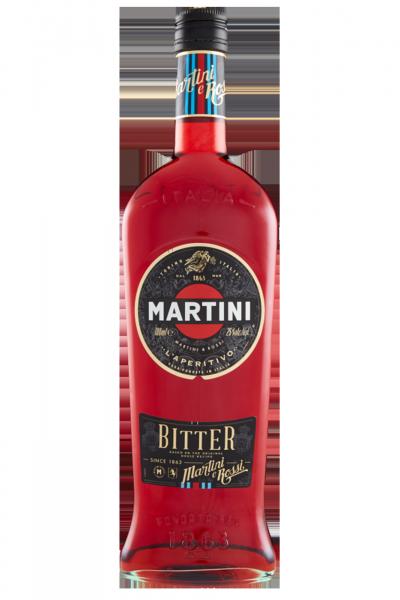 Aperitivo Bitter Martini 1Litro