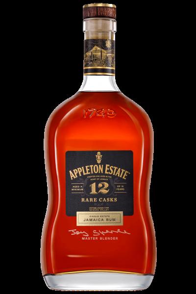 Rum Jamaica Extra 12 Anni Appleton Estate 70cl