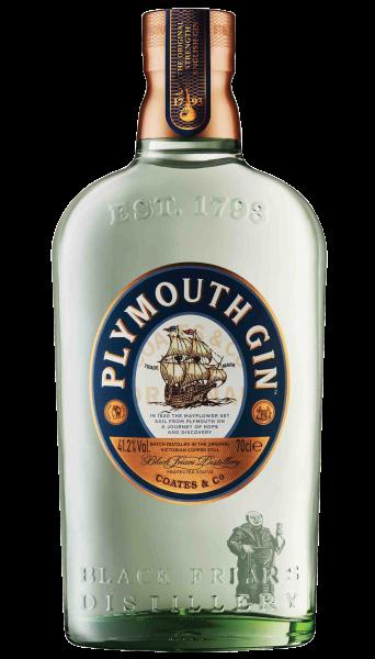 Gin Plymouth 1Litro