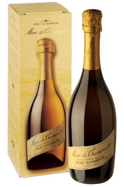 Grappa Marc De Champagne Moët & Chandon 70cl (Astucciato)