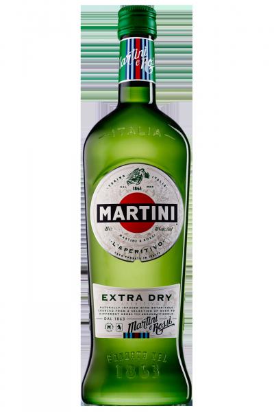 Vermouth Martini Extra Dry 1Litro