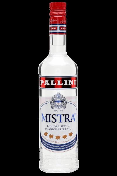 Mistrà Pallini 1Litro