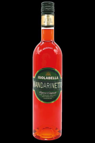 Mandarinetto Isolabella 70cl