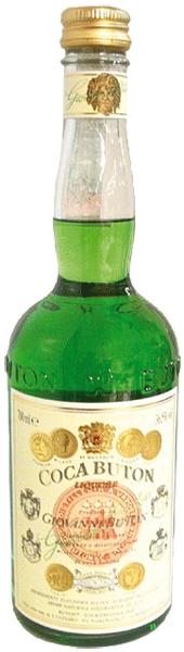 Coca Buton 70cl