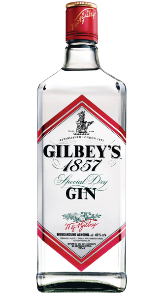 Gin Gilbey's Special Dry 70cl