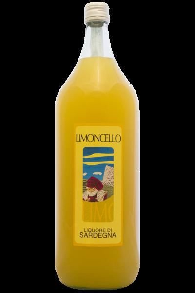 Limoncello Di Sardegna 2Litri