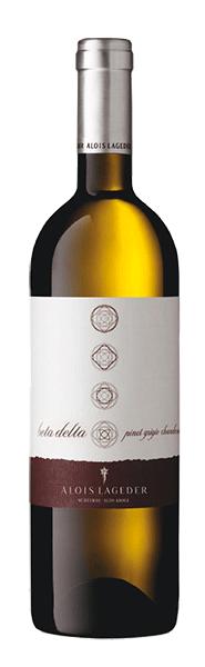 Beta Delta Pinot Grigio Chardonnay 2012 Alois Lageder