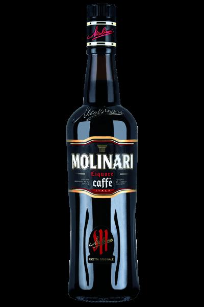 Sambuca Caffè Molinari 70cl