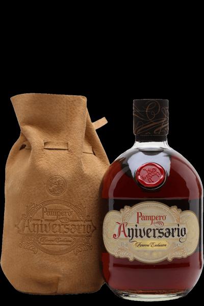 Rum Pampero Anniversario 70cl