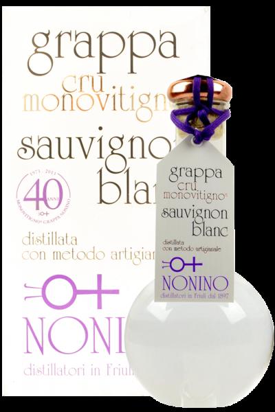 Grappa Cru Monovitigno Sauvignon Blanc Nonino 50cl