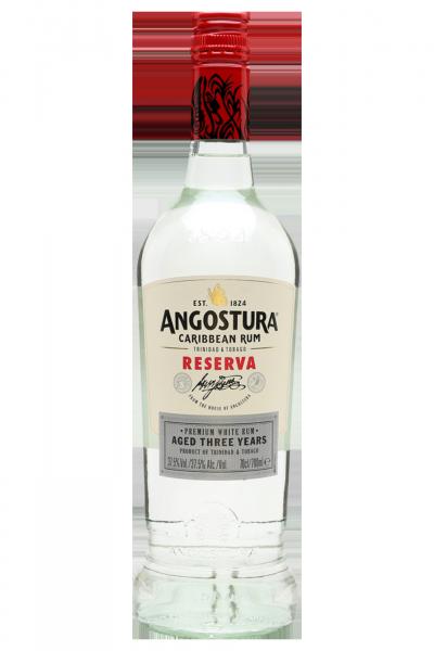 Rum Angostura Reserva Trinidad & Tobago 70cl