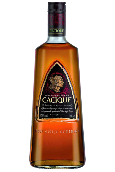 Rum Cacique 500 Anejo 70cl